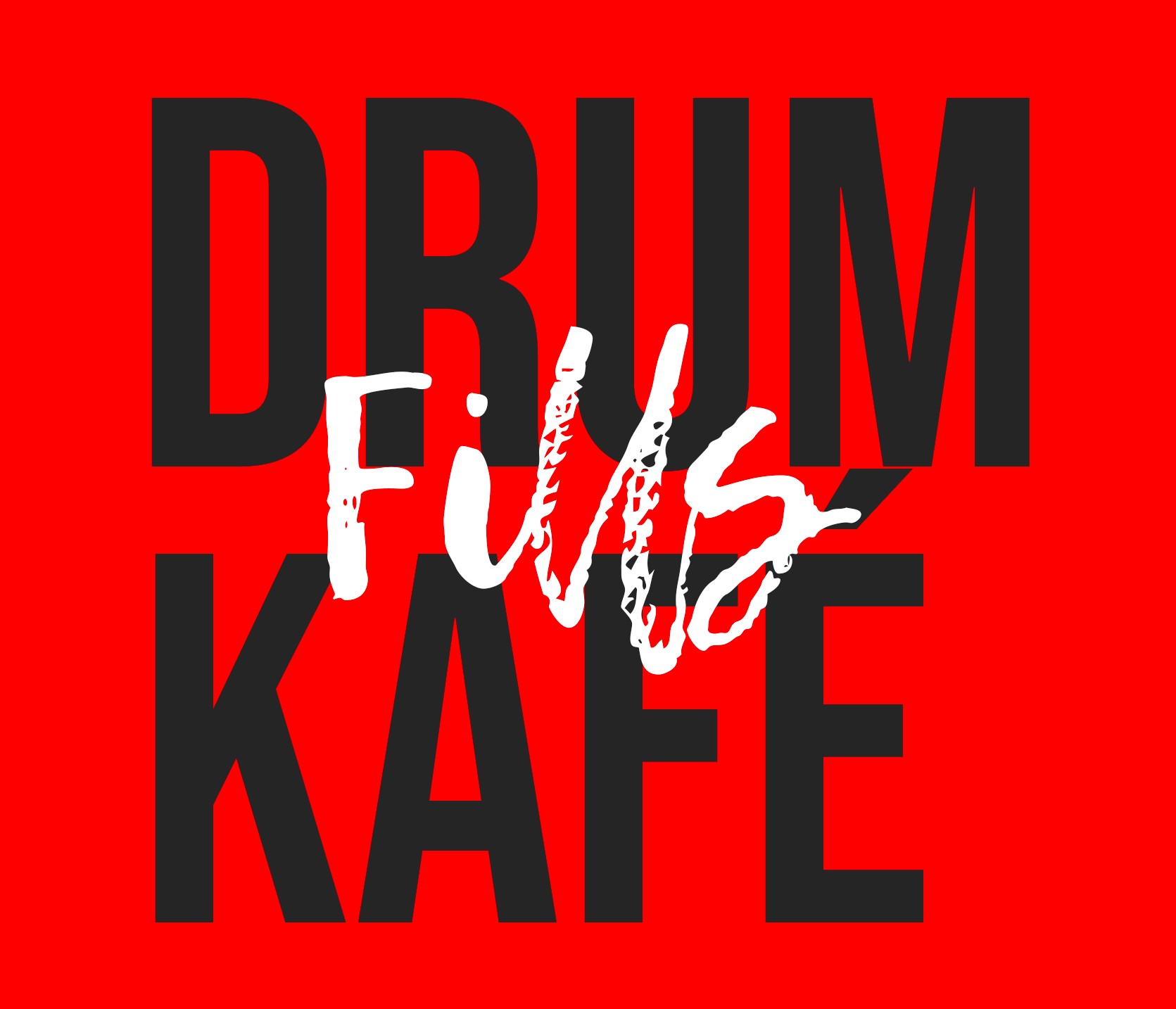 #Drumfillskafé #DFK #DRUMFK